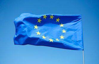 de europese vlag