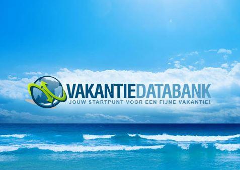 vakantiedatabank